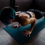 How To Turn Your Living Room Into A Yoga Studio