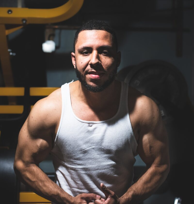 So you've started your bodybuilding journey. Find out how bodybuilding supplements can help you achieve the physique of your dreams.