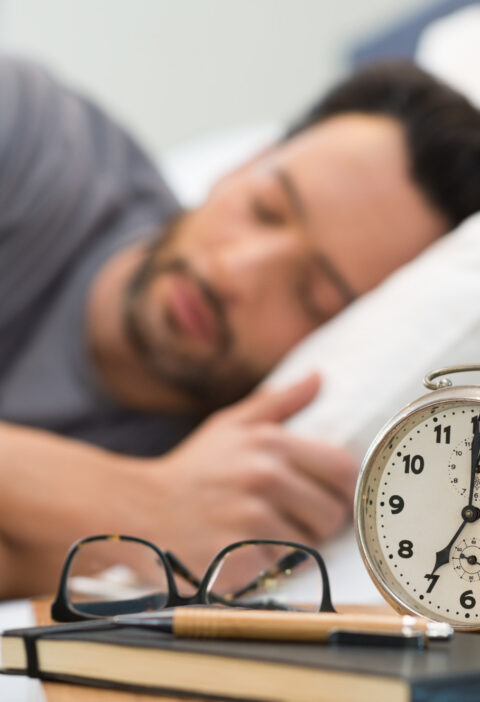 If you suffer from sleep apnea, could CBD be the answer you've been looking for? Here are 6 facts you need to know about CBD for sleep apnea.