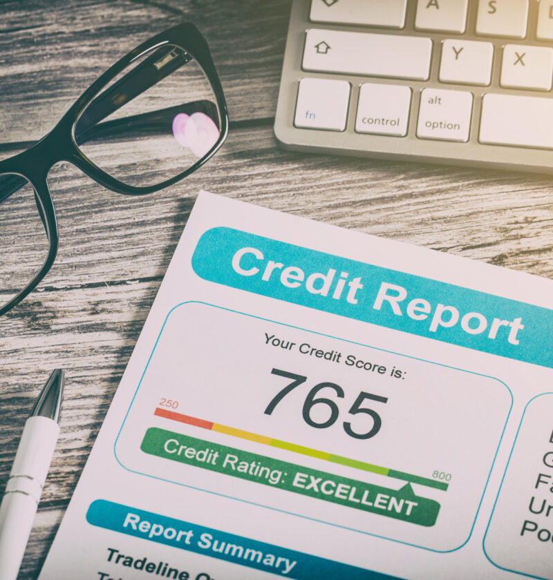 Your Credit Report And Credit Law: How To Handle Potential Issues